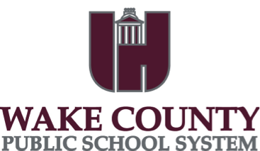 wake county schools logo